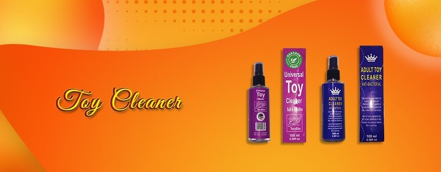 Buy Sex Toys Cleaner Online at Low Cost In Sangrur