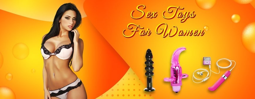 Women Sex Toys | Buy Sexy Toys for Women Online in India