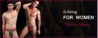 Mens G strings& Thongs