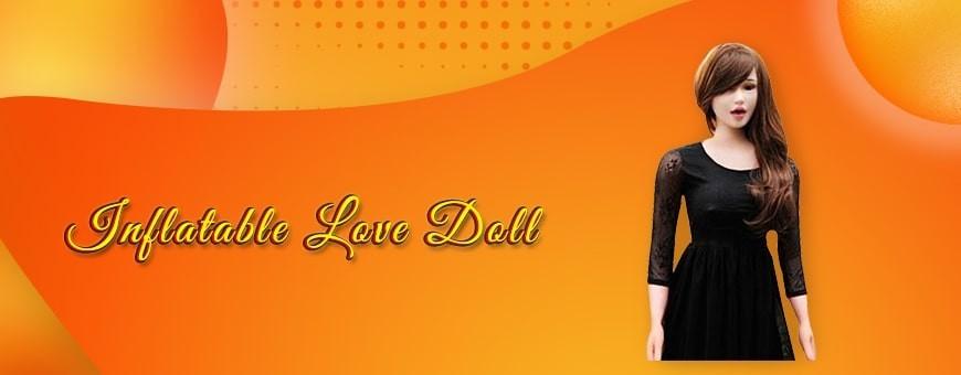 Inflatable Love Doll- Sex toys shop in India Kolkata only on Adultvibes-Kolkata