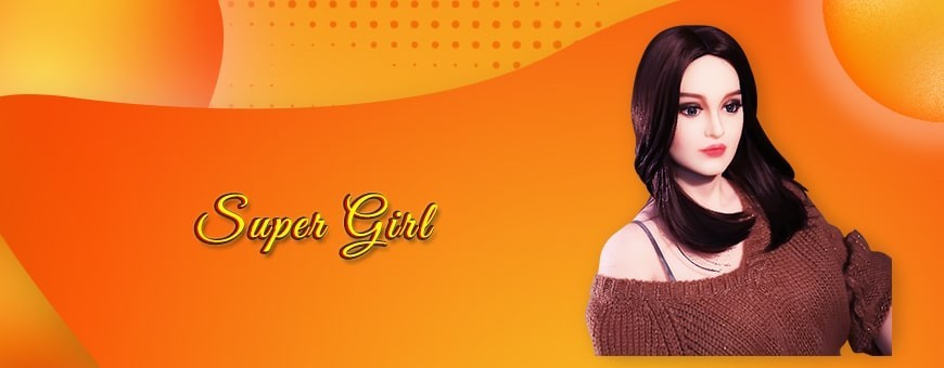 Super Girl is top quality silicone made sex toy in Mumbai Delhi Bangalore Hyderabad Chennai Ahmedabad Kolkata