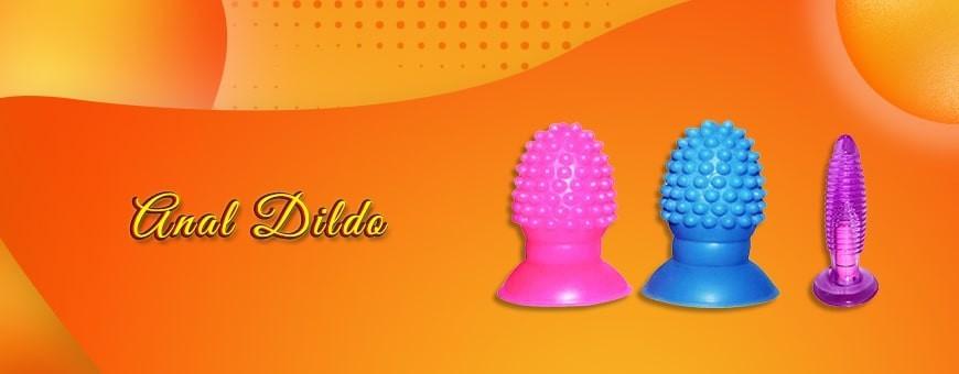 Buy Anal Dildo Sex Toys Online In Sullurupeta