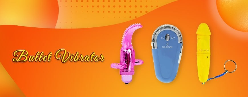 Buy Bullet Vibrator In Danapur