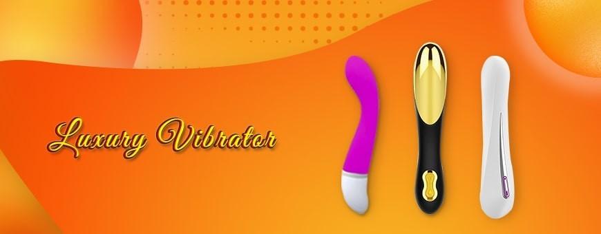 Buy Luxury Vibrator Online | Premium Sex Toys In India